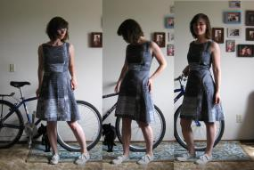 PavementDress