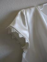 Pretty, pretty lace!