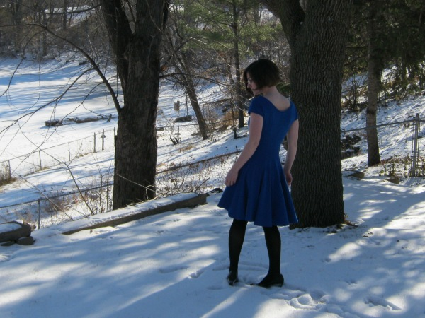 SnowDress (1)
