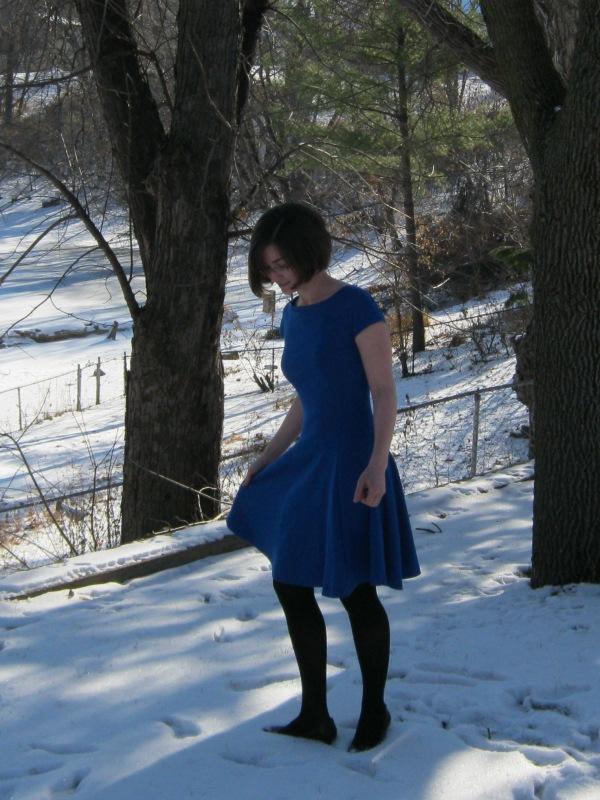 SnowDress (3)