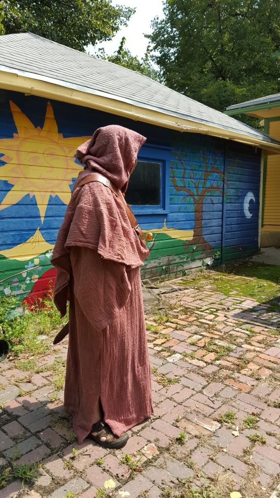 Monk (2)